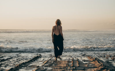 Are You Ready for Your Next Leap? A Blog Inspiration by Dagmar Spremberg